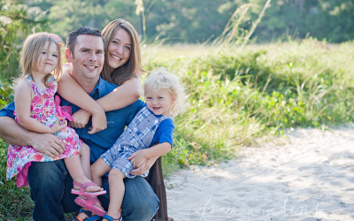 Hilton Head | Family Session | The Daurity's