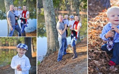 Oehlerts Family | Savannah Family Photographer | End of the Year