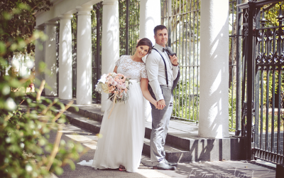 Forsyth Park | Savannah Wedding | Melanie & Nick
